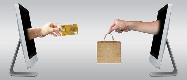 Coronavirus, boom per l'e-Commerce
